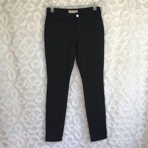 Like NEW Michael Kors Black Pants Size 2